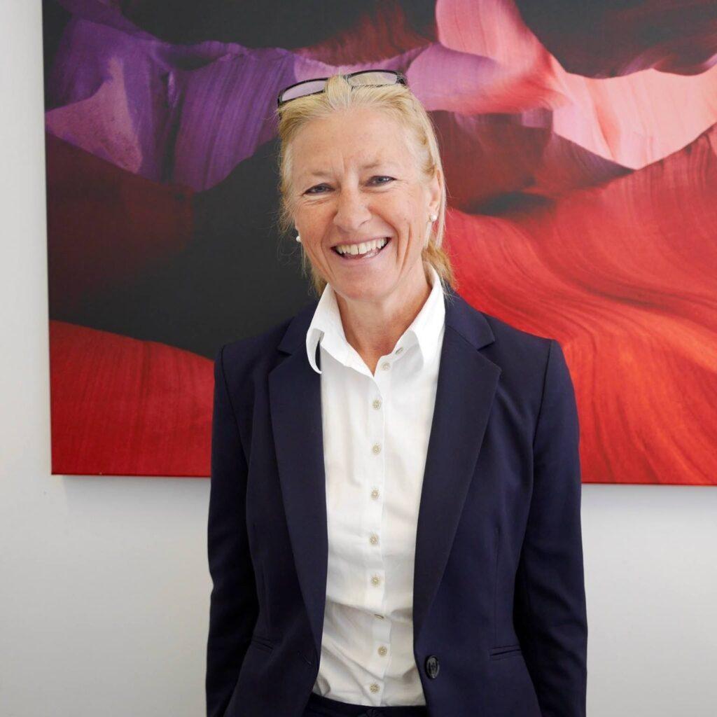 Ann-Katrine Roth