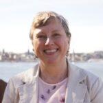 Annike Ryström, Nätverksansvarig
