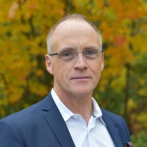 Föreläsare och workshopledare Georg Frick, Frick HR consulting