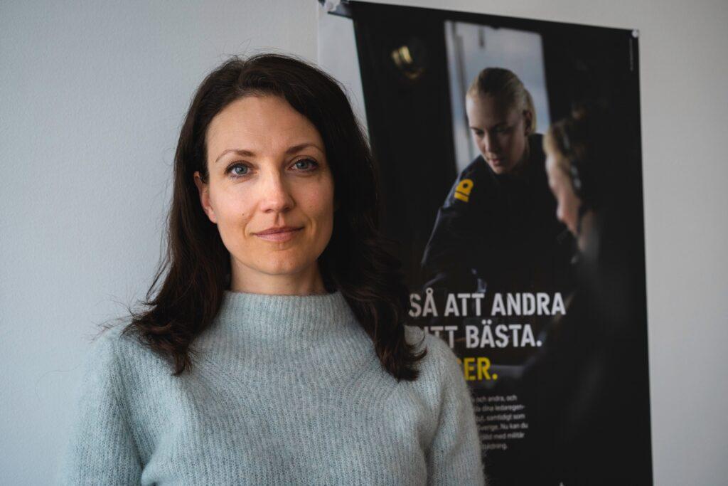 Jenny Högström