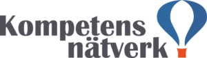 Kompetensnätverk Logo