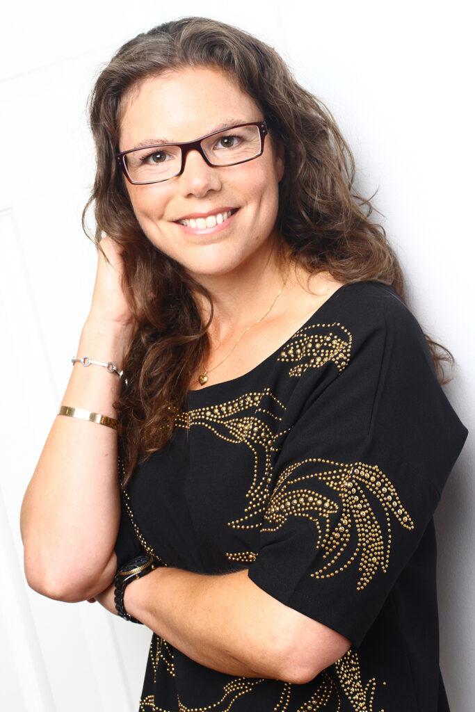 Kristina Palm