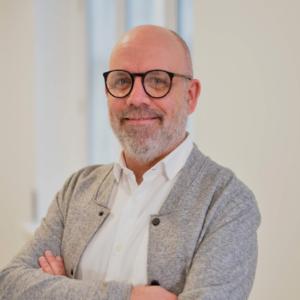 Nätverksledare Mikael Molin
