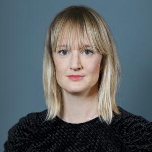 Theresa Hagelborg