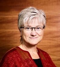 Eva Lidén