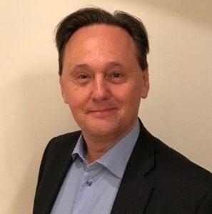 Gärmund Sandberg