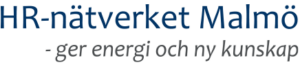 HR-nätverket Malmö Logga